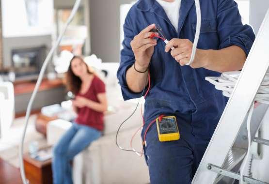 Sửa chữa điện nước tại Quận Long Biên Thợ Giỏi, Giá Rẻ Nhất 0985.321.605