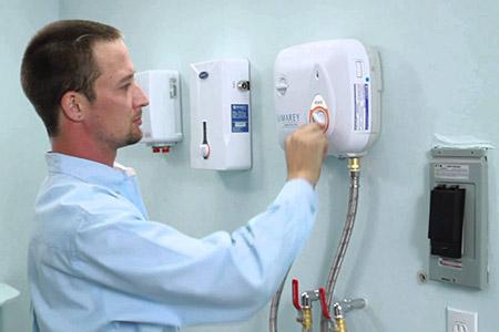 Sửa bình nóng lạnh tại Quận Từ Liêm