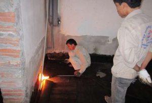 Chống thấm dột tại Quận Hoàn Kiếm