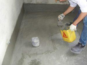 Chống thấm nhà vệ sinh tại Quận Hoàng Mai