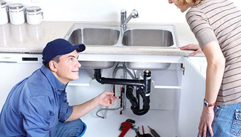 Sửa chữa điện nước tại Đỗ Đức Dục