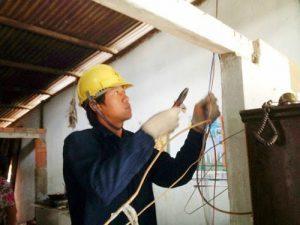 Sửa chữa điện nước tại Văn Phú