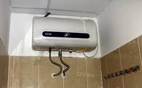 Sửa bình nóng lạnh tại Kiều Mai